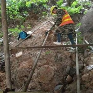 贵州加固工程项目