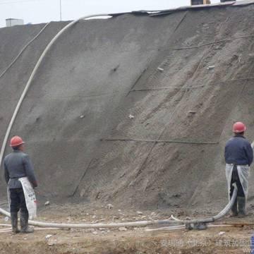 贵州边坡加固工程